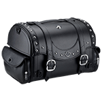 Triumph motorcycle luggage