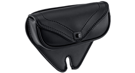 Triumph Motorcycle Windshield Bags