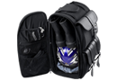 Honda sissy bar bags