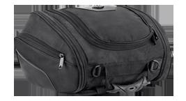 Harley Davidson Tail Bags