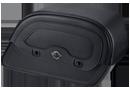 universal leather saddlebags