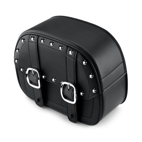 Viking Cruise Studded Motorcycle Sissy Bar Bag