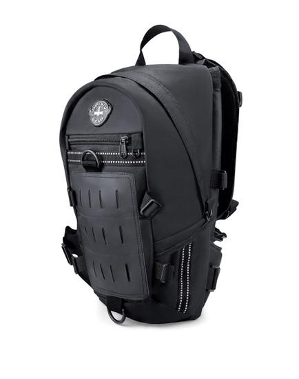 Viking Dirtman Medium Black Dirt Bike/Enduro Backpack