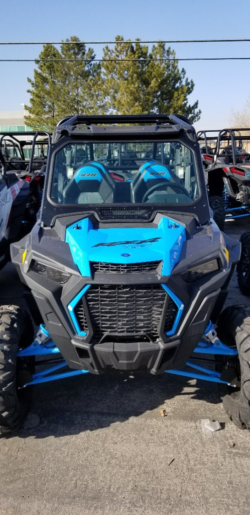 Polaris Rzr 1000 Turbo >> Full Glass Windshield For 2019 Polaris Rzr Xp Turbo Xp 1000