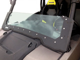 RZR 900, 1000 Glass Half Windshield
