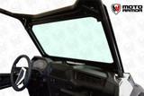 "Full Glass Windshield for Polaris RZR TURBO ""S"" Model"