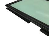 Glass Windshield for CAGEWRX Baja Spec Cage 2014-2018 RZR XP Turbo, XP 1000