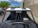 Wild Cat Aluminum Roof/Top with Sunroof