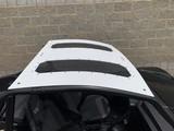Wild Cat Aluminum Roof/Top with Sunroof