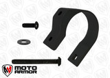 Moto Armor Billet Clamp Kit (4 pack)