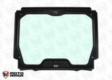 Full Glass Windshield for Polaris RZR PRO XP