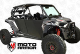 Aluminum Doors for RZR XP 4 1000, Turbo, Turbo S