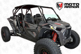 RZR 2019+ Glass Half Windshield