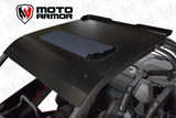 Aluminum Roof/Top (With Sunroof) RZR  PRO XP 2 Seat WHITE