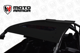 Aluminum Roof/Top (With Sunroof) RZR  PRO XP 4 Seat Black
