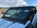 Glass Windshield for Vent Racing RZR PRO XP Roll Cage