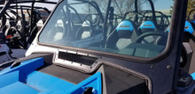 Full Glass Windshield for 2019 Polaris RZR XP Turbo, XP 1000