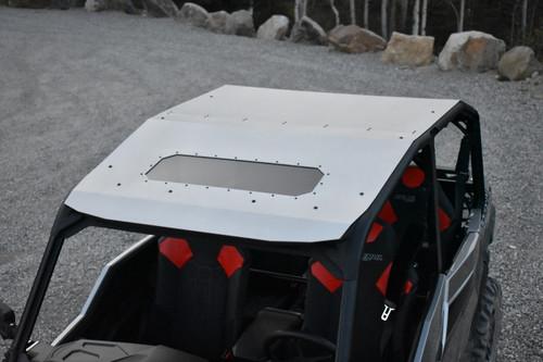 Polaris General 4 Aluminum Roof (WITH SUNROOF)