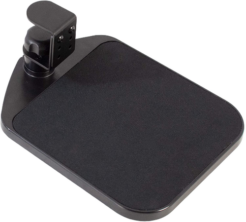 Adjustable Computer Mouse Pad Clamp