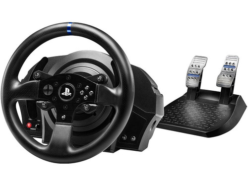Thrustmaster T300RS Racing Wheel for PC/PS4/PS3/PC