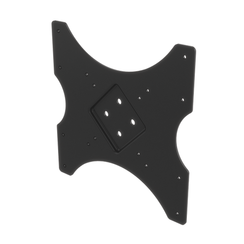 Monitor Mounting Plate, 75mm to 200mm VESA