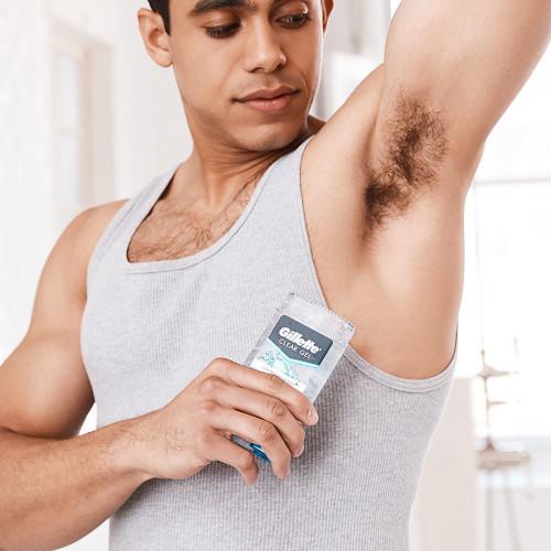 Men's Razors & Shaving Products | Gillette®