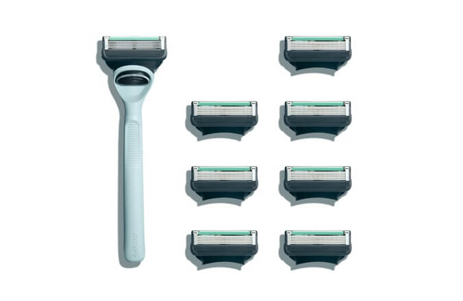 Gillette Shave Set