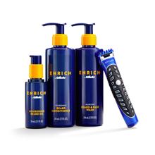 Gillette Shave Set