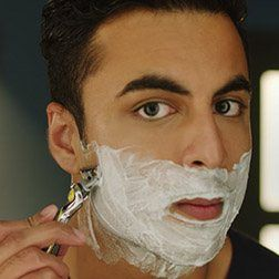 How to Shave Your Face: A Guide to Men's Shaving