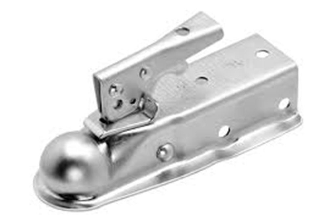 """1 7/8"""" Coupler Class I-Fits 2"""" Channel"""