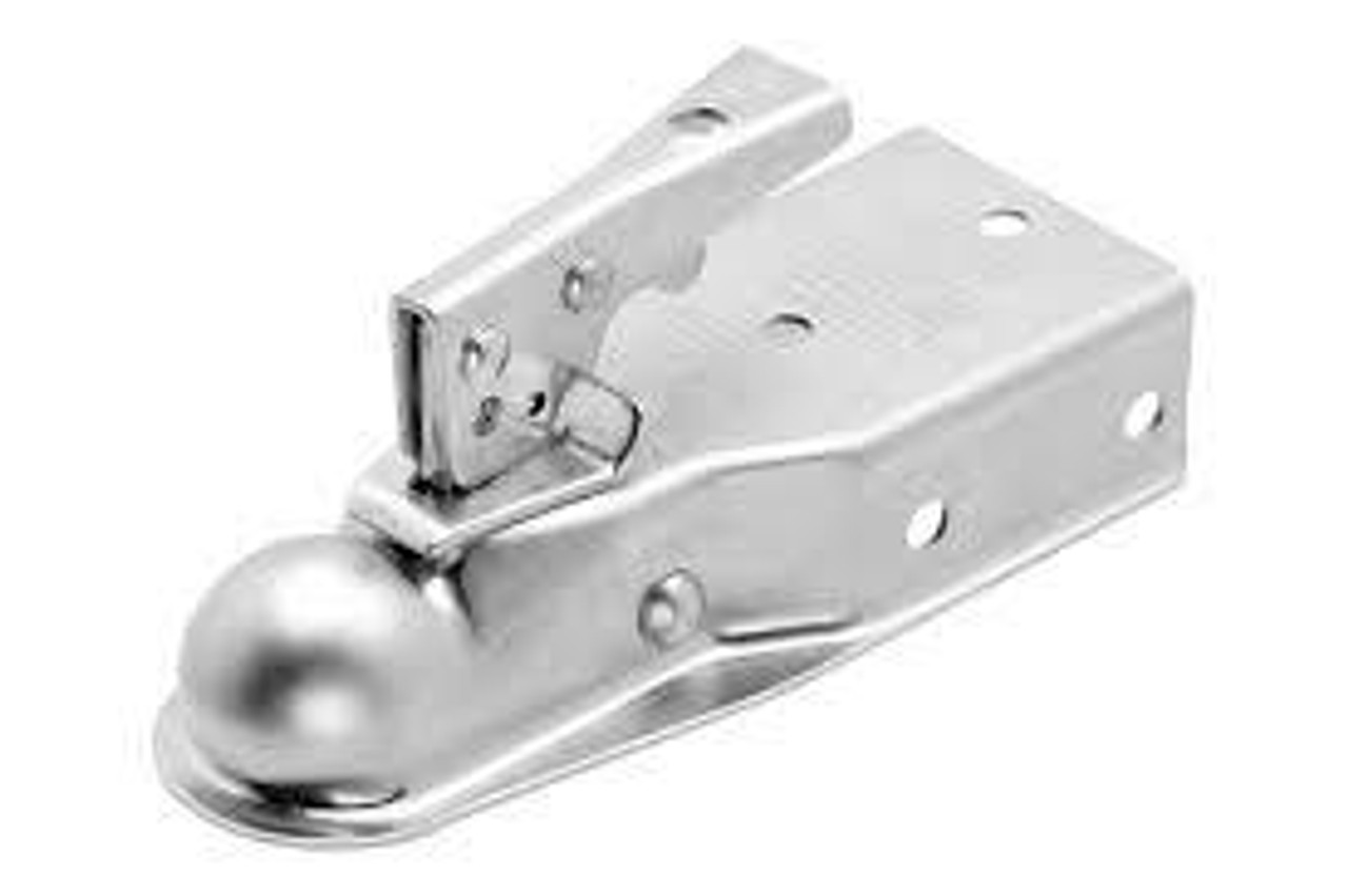 """1 7/8"""" Coupler Class I-Fits 3"""" Channel"""