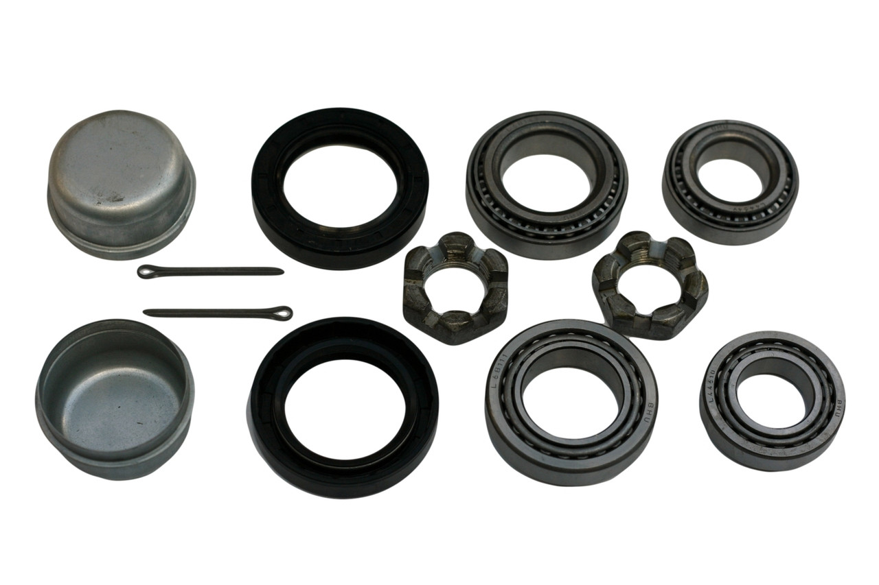Wheel Bearing Kit For 3500Lb Axle