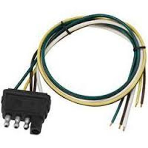 6' Main Wire Harness