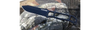 K-BAR Becker BK23BP Skeleton Knife.