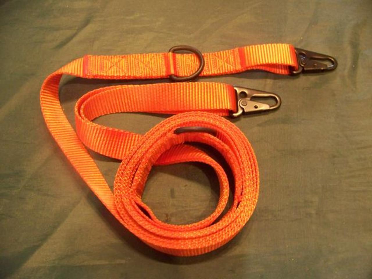 K-9 Search & Rescue Leash