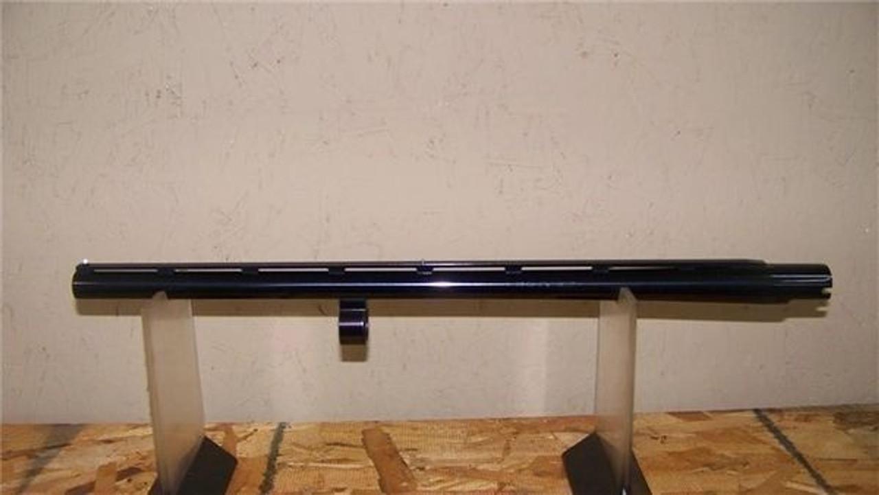 "Remington 20ga 18.75"" VT BS RC. Matte or Wingmaste Blued"