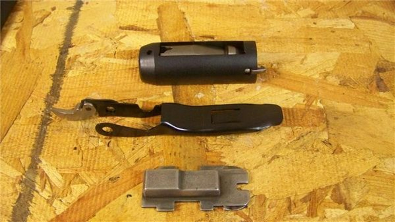 Flex Tab Conversion Kit, Remington 870