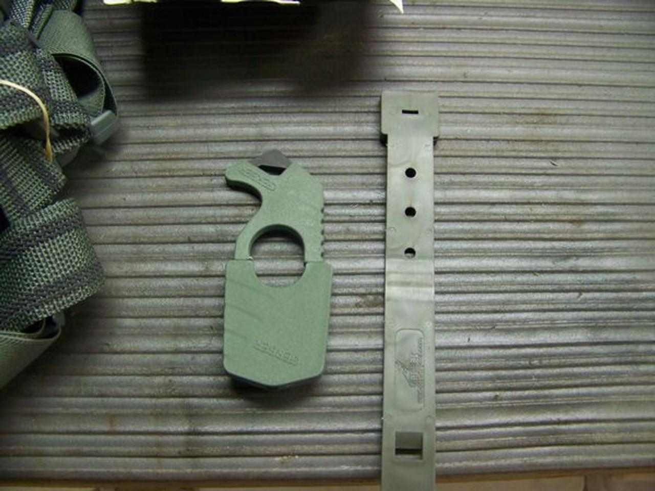 Gerber LMF II ASEK - FG504 Green, IR
