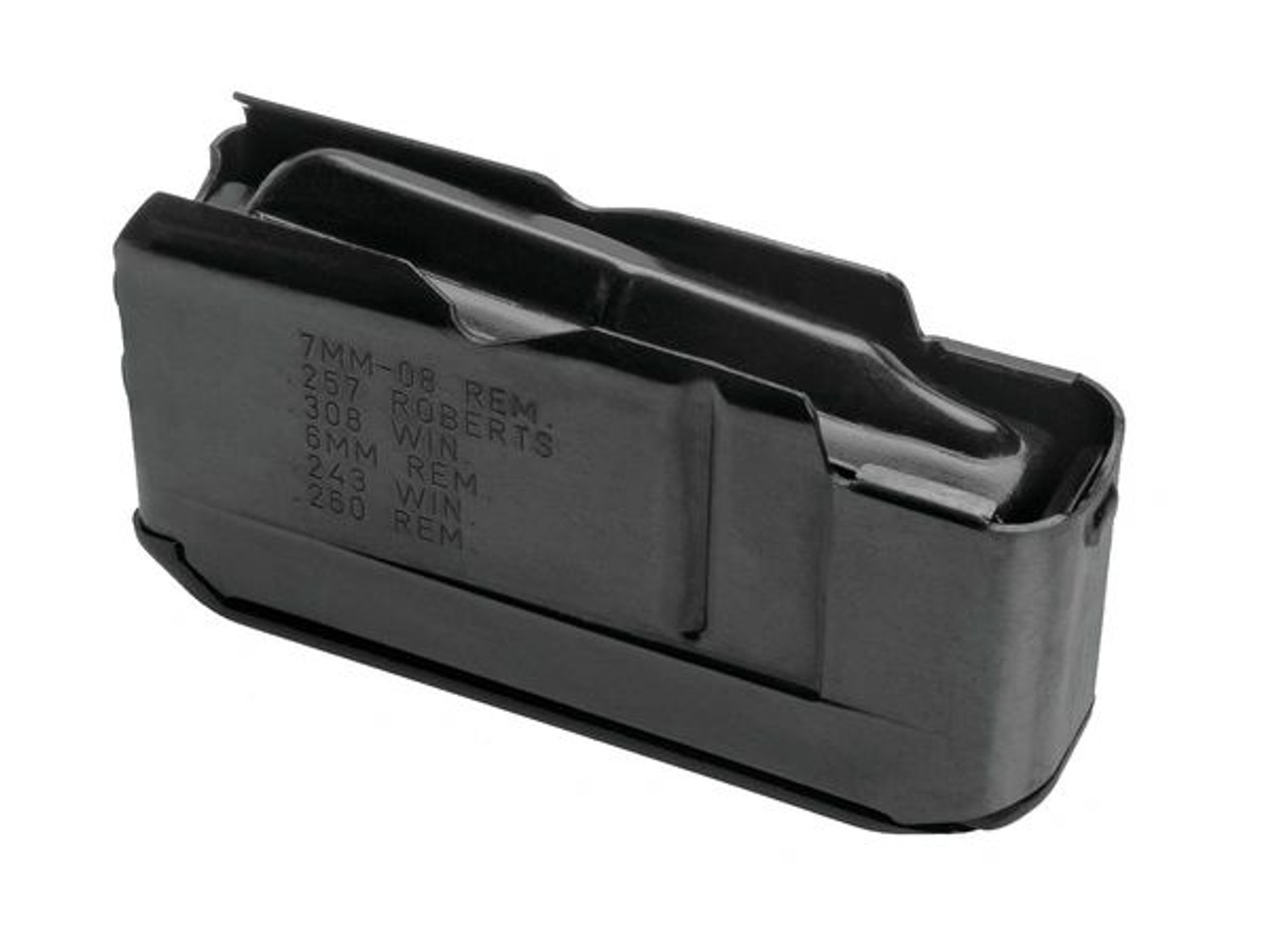 Remington Model 7600 Magazine, short action #19636