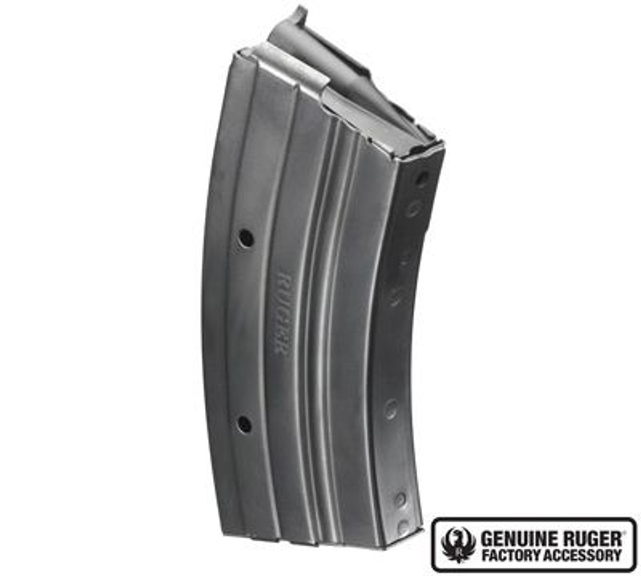 Ruger Mini 30, Factory magazine, 20 rd