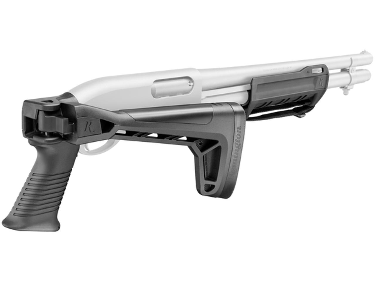 Remington Folding Stock & Forend Kit, 12ga or 20ga 870, folded
