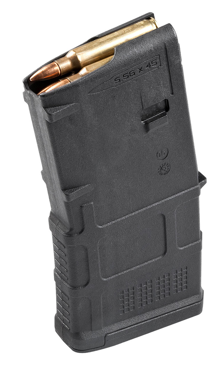 Magpul Magazine Gen3 AR 556, 20 rd, TWO COUNT