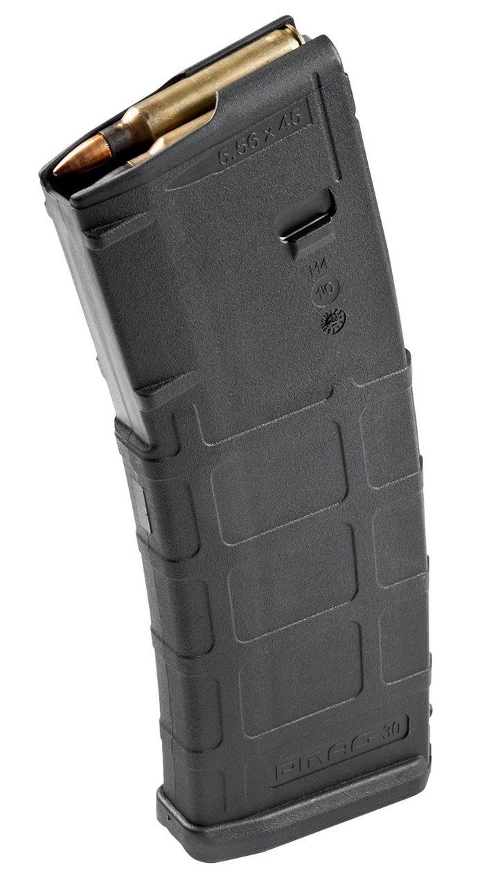 Magpul 571 AR magazine Gen2, 30 rd. TWO COUNT
