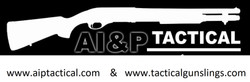 AIP tactical gun slings, Remington Parts, K9 Leashes