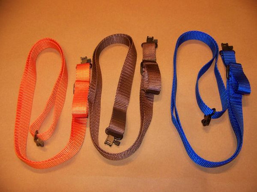 Two Point Sling with Quick detach swivels attached