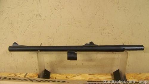 """Remington 11-87P barrel, 18.5"""" RS Parkerized"""