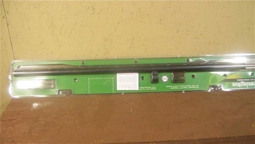 "Remington 12ga 870 barrel, 30"" VT RC BS Special Purpose"