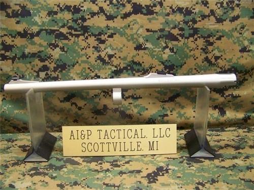 """Remington 12ga Marine Barrel, 18.5"""" RS Cyl Bore"""