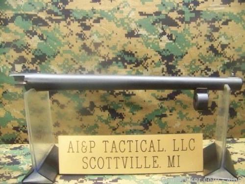 Remington 870 Barrels