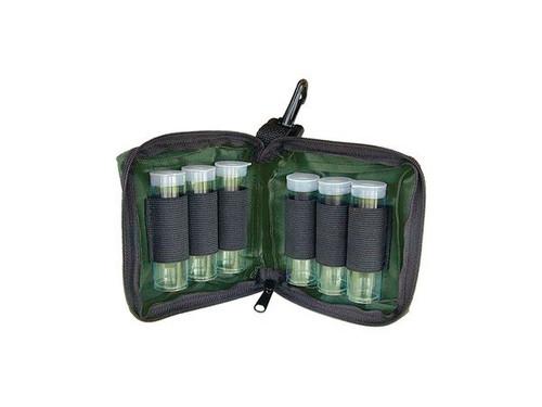 Remington Choke tube case, holds 6 flush or extended tubes